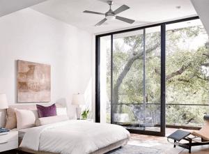 30+ mẫu cửa lùa nhôm kính phòng ngủ đẹp nhất 2021