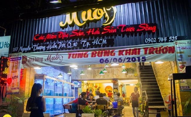 Top 20 mẫu biển quảng cáo nhà hàng - quán ăn đẹp nhất 2021
