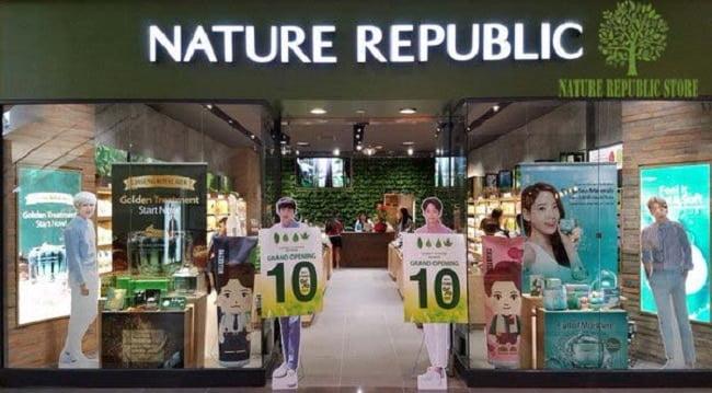 Top 20 mẫu biển quảng cáo Shop mỹ phẩm đẹp nhất 2021