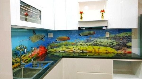 Báo Giá 100 Mẫu Tranh Kính 3D Đẹp Hợp Phong Thủy 2021