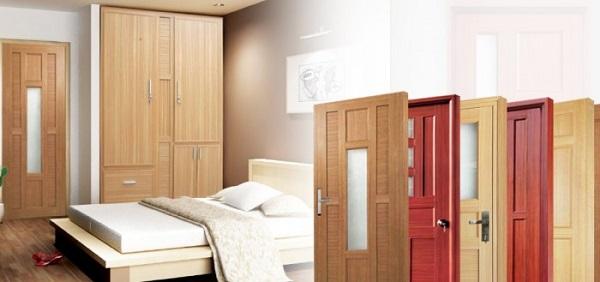Top 30 Mẫu Cửa Nhựa Phòng Ngủ Đẹp Đang Thịnh Hành 2021
