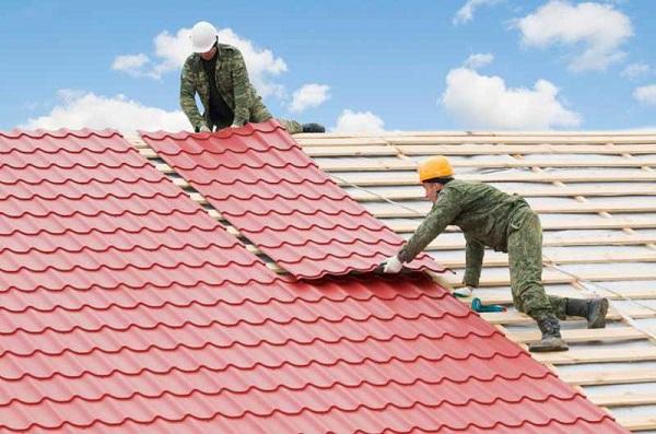 Báo giá dịch vụ chống thấm mái tôn HN – TPHCM mới nhất hiện nay!