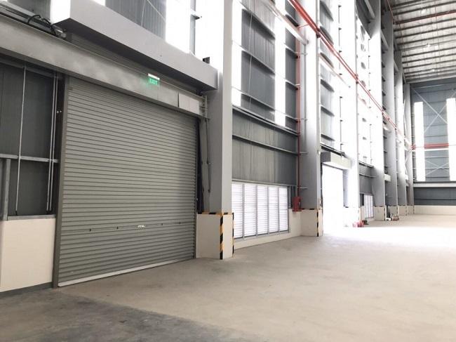 10 Mẫu Cửa Cuốn Nhà Xưởng AustDoor Đẹp - Giá Tốt mới nhất 2021