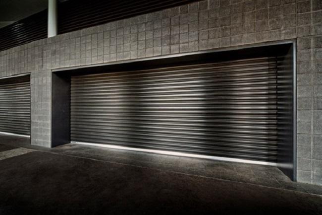 Báo Giá Cửa Cuốn siêu trường Austdoor chính hãng rẻ đẹp mới nhất năm 2021