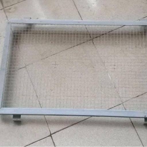 Báo giá cửa lưới chống chuột chính hãng, giá rẻ năm 2021