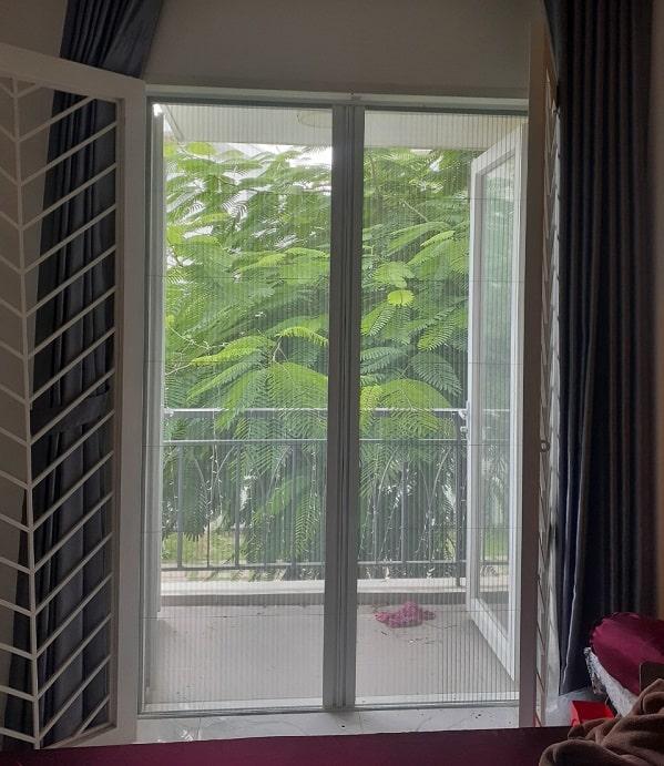 cửa lưới chống muỗi loại nào tốt