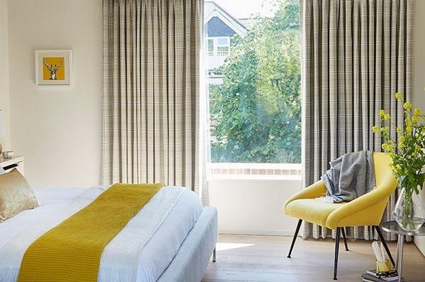 100 Mẫu Rèm Vải Đẹp| Rèm Vải Cản Sáng - Cách Nhiệt Giá Rẻ