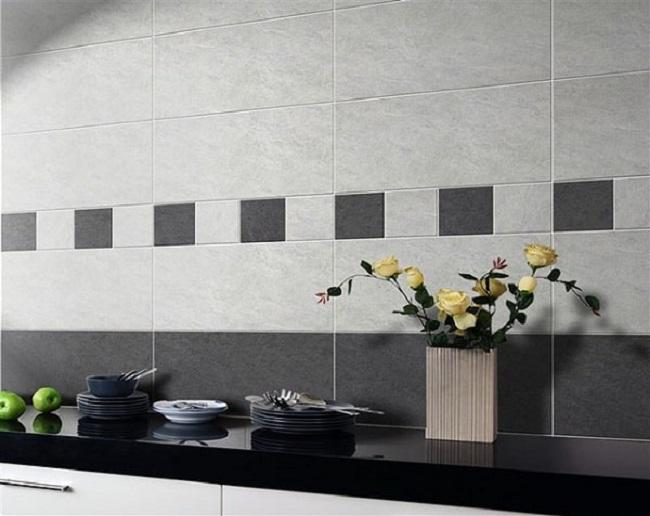 Gạch Ốp bếp - Gạch ốp tường bếp