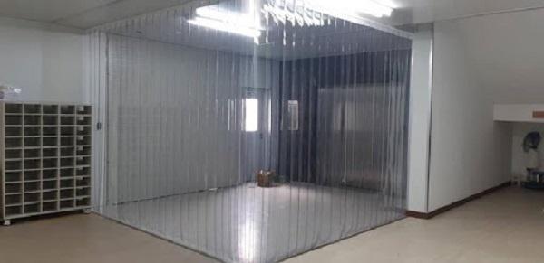 Top 30 Mẫu Rèm Ngăn Lạnh Điều Hòa - Rèm Nhựa PVC Giá Rẻ 2021