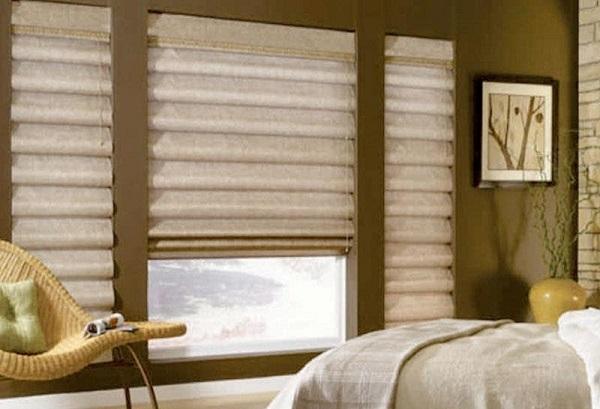 Top 100 Mẫu Rèm Phòng Ngủ Đẹp Rẻ| Mẫu Rèm Thịnh Hành 2021